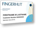 WebBank/Fingerhut Credit Account