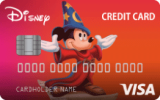 Chase - Disney Rewards® Visa® Card