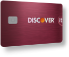 Only from Discover - Cashback Match™ with No Annual Fee