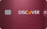 Discover it® - Cashback Match™