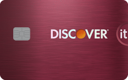 Apply for Discover it® Cash Back - Credit-Land.com