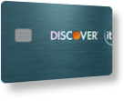 Discover it® - 21 Month Balance Transfer Offer