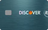 Discover Card - Discover it® - 18 Month Balance Transfer Offer
