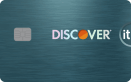 Discover it®- 18 Month Balance Transfer Offer