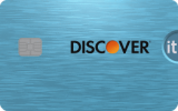 Discover Card: Discover it® Student Cash Back