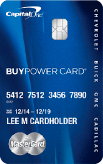 BuyPower Card from Capital One® - Get The Card That Helps You Get The Car