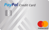 The PayPal™ Extras MasterCard®