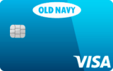 Old Navy Visa Card