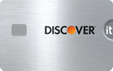 Discover Card - Discover it® chrome