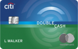 Citi<sup>®</sup> Double Cash Card – 18 month BT offer