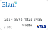 Visa® Bonus Rewards Card
