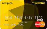 MetaBank - Western Union® NetSpend® Prepaid MasterCard®