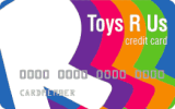 The Toys R Us Credit Card