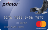 <i>primor</i>&reg; Secured MasterCard Classic Card