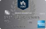 Cashback Rewards Plus American Express® Card