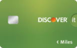 Apply for Discover it® Miles - Credit-Land.com