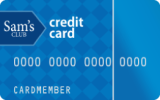 Sam's Club® Business Credit Card
