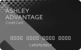 The Ashley Advantage™ Card