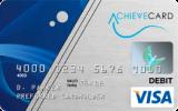 The Bancorp Bank - AchieveCard Visa® Prepaid Card