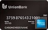 Union Bank GraphiteSM American Express® Card