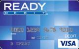 MetaBank® - READYdebit® Visa Select Ocean Prepaid Card