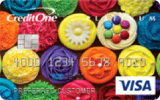 Credit One Bank® Rewards Card
