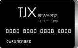 The TJX Rewards® Credit Card