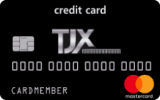 The TJX Rewards® Platinum MasterCard®