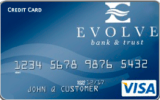 Evolve Bank & Trust Visa® Credit Card