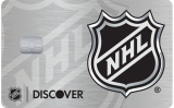 Discover Card: NHL® Discover it®