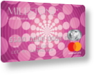 Milestone® MasterCard® - Mobile Access to Your Account
