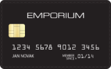 Emporium Preferred Account