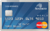 Cash Rewards Credit Card