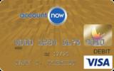 MetaBank® - AccountNow® Gold Visa® Prepaid Card