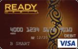MetaBank® - READYdebit® Visa Latte Control Prepaid Card