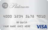 Green Dot® Platinum Visa® Secured Card