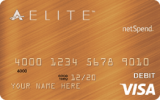 Ace Cash Express - Bronze ACE Elite™ Visa® Prepaid Debit Card