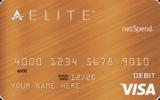 Ace Cash Express - Bronze ACE Elite™ Visa® Prepaid Debit Card