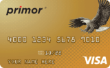 Green Dot Bank: Green Dot primor® Visa® Gold Secured Credit Card