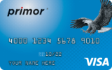 Green Dot Bank: Green Dot primor® Visa® Classic Secured Credit Card
