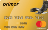 Green Dot Bank: Green Dot primor® Mastercard® Gold Secured Credit Card