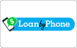 Check Into Cash: LoanByPhone.com