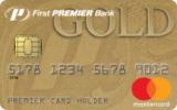First PREMIER® Bank: First PREMIER® Bank Gold Credit Card