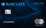 Barclays - Barclays Arrival® Premier World Elite Mastercard®