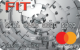 Best Offer of 2020 - Fit Mastercard® Credit Card