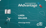 Citibank&reg; - American Airlines AAdvantage MileUp<sup>&#8480;</sup> Card