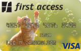 The Bank of Missouri: First Access The Purrrfect Visa® Credit Card