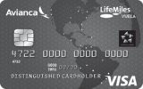 Banco Popular: Avianca Vuela Visa® Card