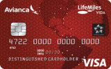 Banco Popular: Avianca Vida Visa® Card